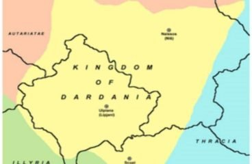Dardania and the Dardanians
