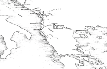 The Roman Conquest of Illyricum (Dalmatia and Pannonia) and the Problem of the Northeastern Border of Italy[1].