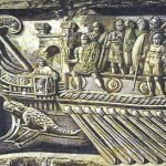 The Role of the Navy in Octavian's Illyrian War