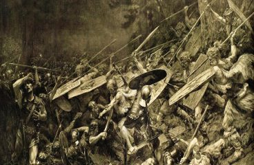 Appian and Dio on the Illyrian Wars of Octavian