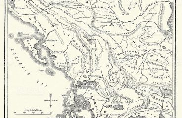 Epirus during the reign of Alexander the Molossian