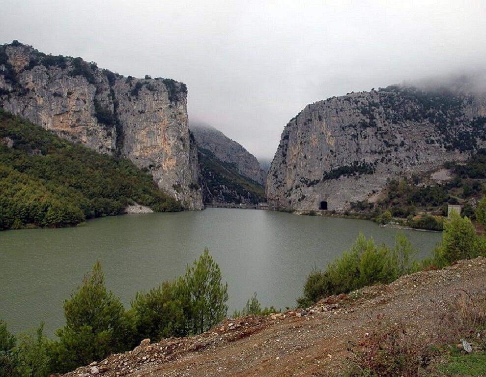 Albanian Lakes: Top 10 Lakes to Visit in Albania