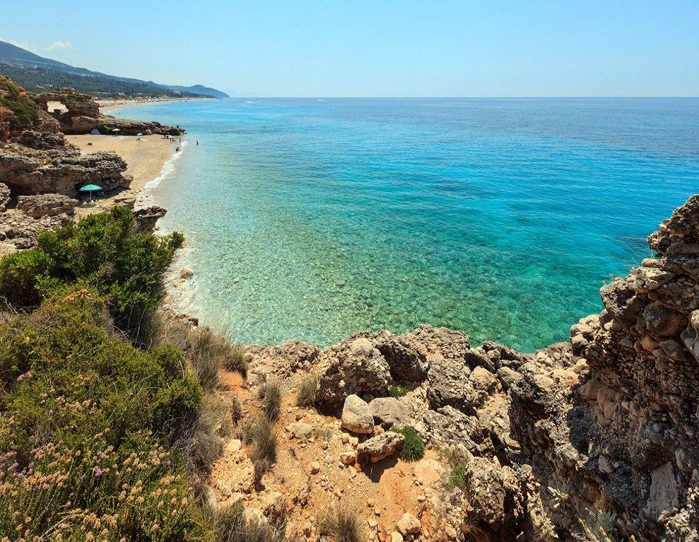 Albanian Beaches: Top 10 Beaches to Vacation in Albania