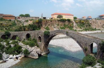 Albanian Heritage: Top 10 Historic Bridges to Cross in Albania