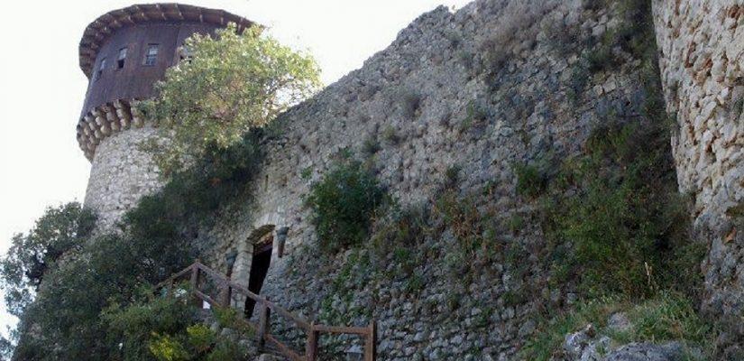 albanian castles