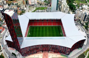 Albanian Stadiums: Top 10 Stadiums to Attend in Albania