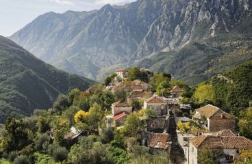 Albanian Villages: Top 10 Villages to Visit in Albania