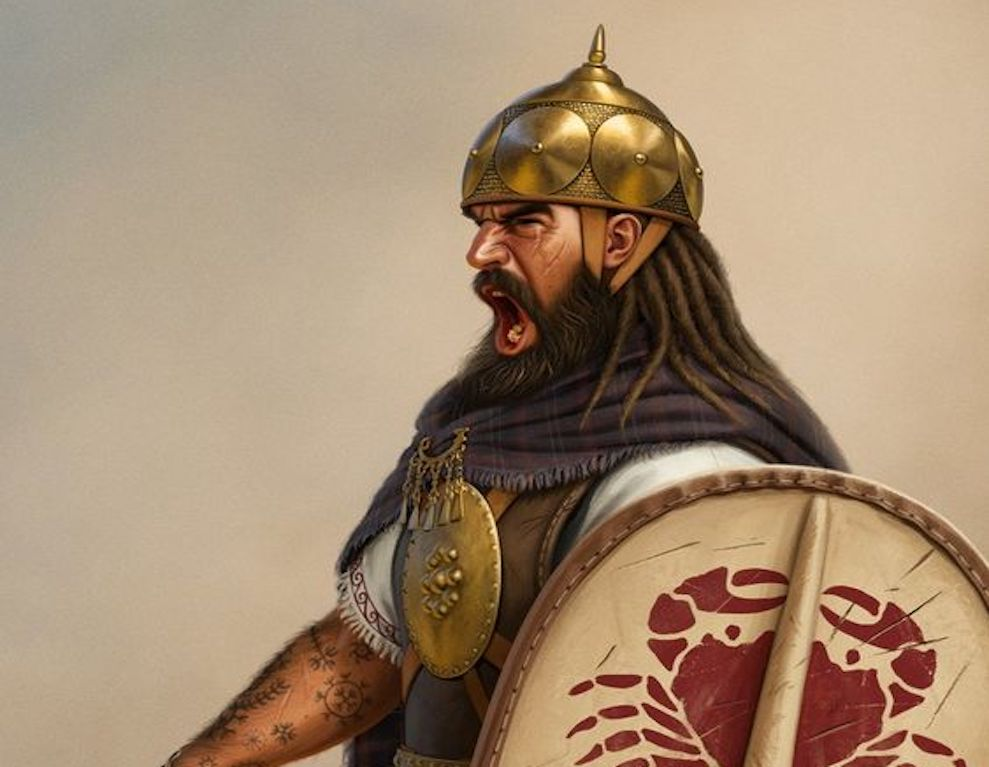 Illyrian Kings