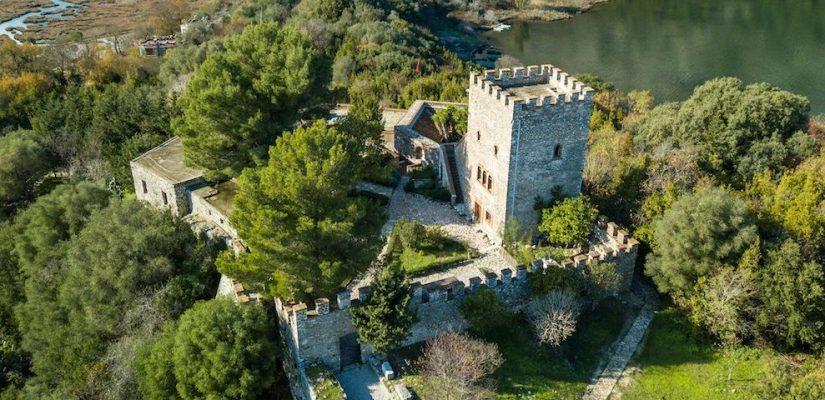 Albanian Archaeological Parks