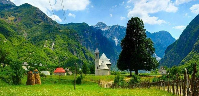 Albanian Natural Parks