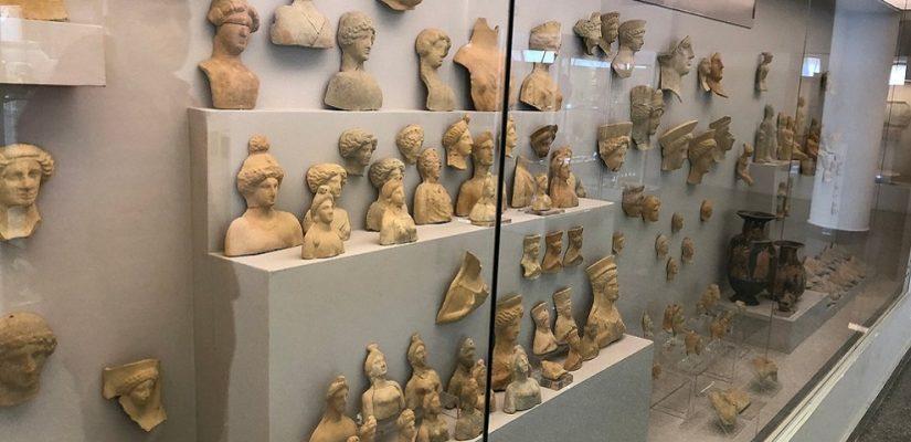 Albanian Museums