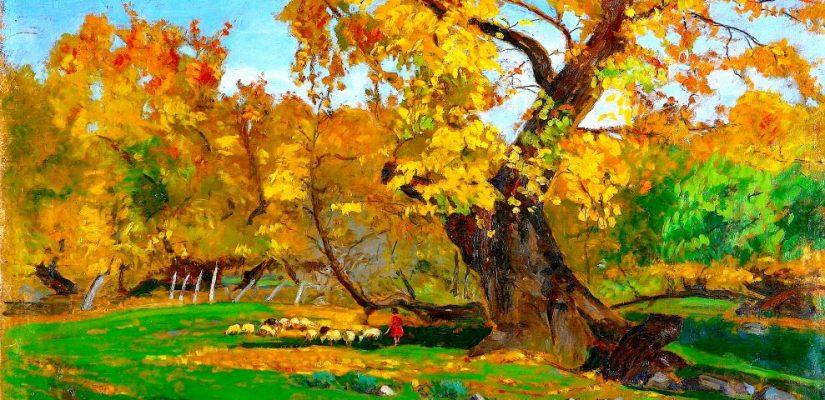 Albanian Painters