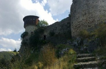 Petrela: A Fascinating Castle in Tirana County