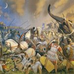 Battle of Paraitakene: The Mighty Clash In the Persian Wilderness