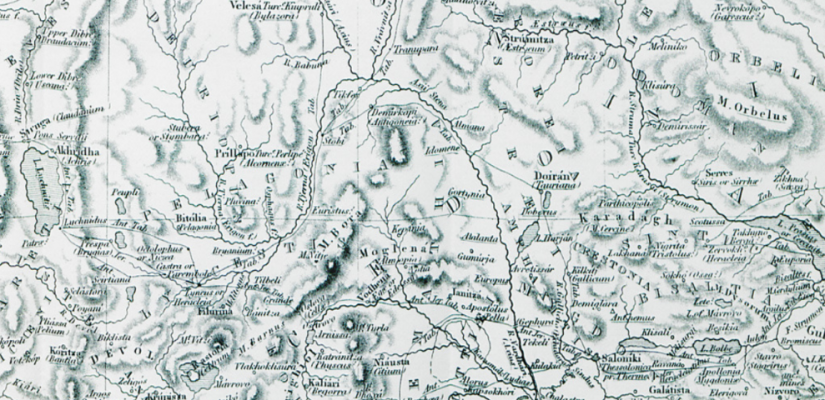 Kingdom of Paeonia